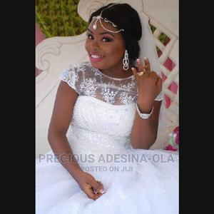 Wedding Gowns for Rent   Wedding Wear & Accessories for sale in Lagos State, Ojodu
