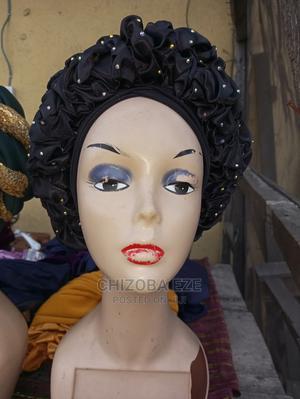 Classic Ladies Turban Cap   Clothing Accessories for sale in Lagos State, Surulere