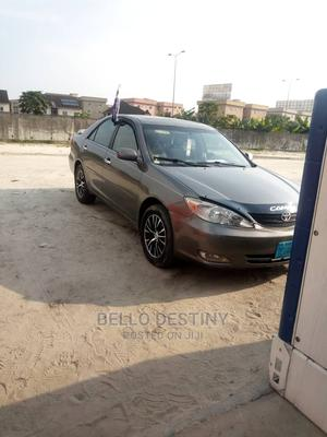 Toyota Camry 2004 Gray | Cars for sale in Rivers State, Obio-Akpor