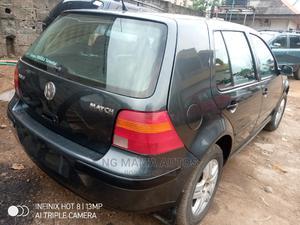 Volkswagen Golf 2005 Blue | Cars for sale in Lagos State, Agege