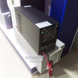 Cheapest Inverter Package Ever | Solar Energy for sale in Edo State, Benin City