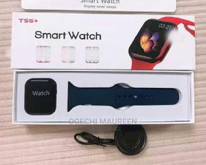 T55 Plus Smart Watch, Series 6 | Smart Watches & Trackers for sale in Anambra State, Onitsha