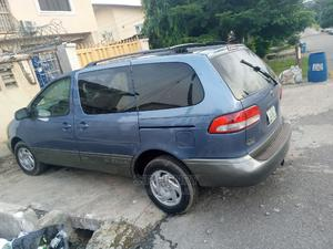 Toyota Sienna 2002 Blue | Cars for sale in Abuja (FCT) State, Gwarinpa