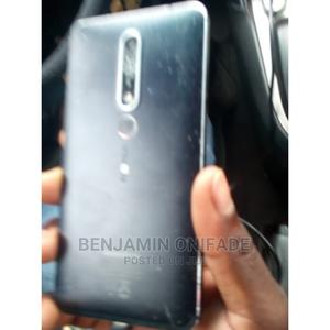 Nokia 6.1 Plus (X6) 64 GB Gray | Mobile Phones for sale in Oyo State, Ibadan