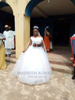Wedding Gown | Wedding Wear & Accessories for sale in Imo State, Owerri