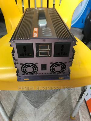 3000watts 12v Inverter | Solar Energy for sale in Lagos State, Ojo