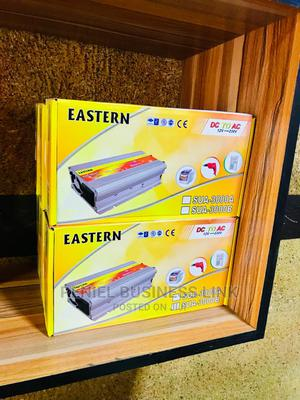 Eastern 3000watts Inverter 12volts | Solar Energy for sale in Lagos State, Ojo