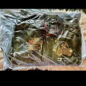 Biker Jacket | Clothing for sale in Delta State, Oshimili South