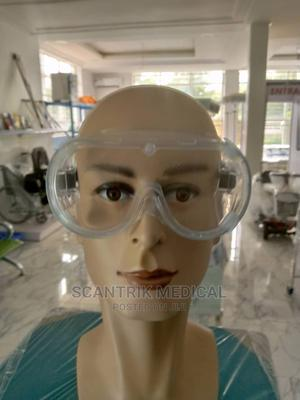 Workplace Safety Goggles Protective Eyes Safety Glasses   Safetywear & Equipment for sale in Abia State, Umuahia