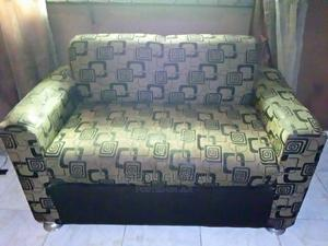 Used Two Sitter Chair   Furniture for sale in Lagos State, Alimosho
