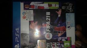 PS4 Fifa 2021 | Video Games for sale in Lagos State, Alimosho