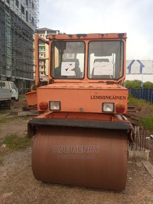 Compacting Roller Machine | Heavy Equipment for sale in Abuja (FCT) State, Mabushi