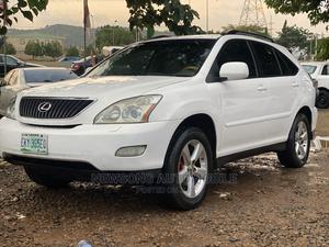 Lexus RX 2007 350 4x4 White | Cars for sale in Kano State, Dawakin Tofa