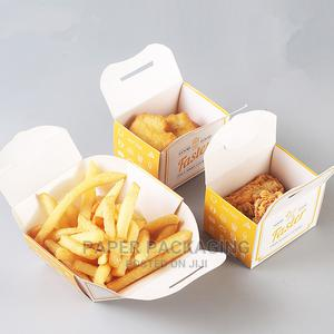 Chicken and Chips Packs Available in Owerri and Portharcurt   Manufacturing Services for sale in Imo State, Owerri