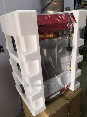 Pop Corn Machine | Manufacturing Equipment for sale in Kaduna State, Zaria