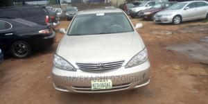 Toyota Camry 2008 2.4 XLE Gold | Cars for sale in Imo State, Owerri