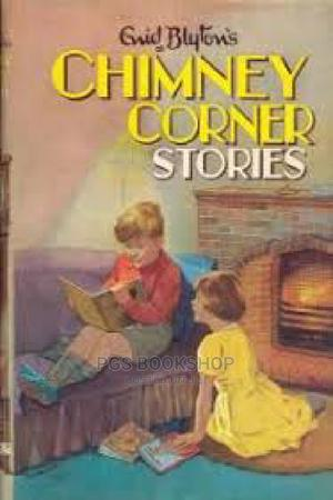 Enid Byton_chimney Corner Stories | Books & Games for sale in Lagos State, Ajah