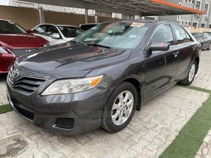 Toyota Camry 2010 Gray | Cars for sale in Lagos State, Magodo
