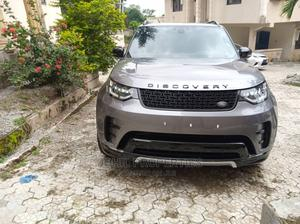 New Land Rover Discovery 2020 Gold | Cars for sale in Abuja (FCT) State, Asokoro