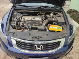 Honda Accord 2008 Blue | Cars for sale in Oyo State, Ibadan