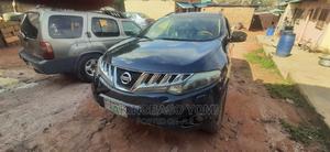 Nissan Murano 2010 LE Black | Cars for sale in Lagos State, Ifako-Ijaiye