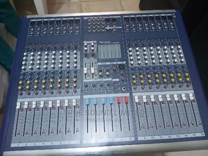 True Sound Live Mixer   Audio & Music Equipment for sale in Abuja (FCT) State, Wuse