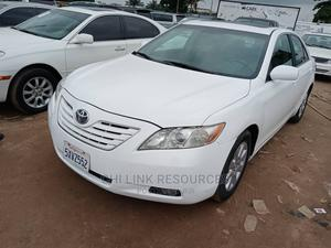 Toyota Camry 2009 White | Cars for sale in Lagos State, Ojo
