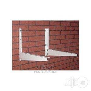 Air Conditioner Wall Bracket   Building Materials for sale in Lagos State, Ojo