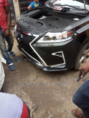 2018 Lexus RX 350 Upgrading Parts   Automotive Services for sale in Lagos State, Mushin