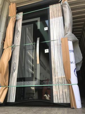 Turkish Security Door | Doors for sale in Lagos State, Amuwo-Odofin
