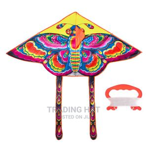 Rainbow Kite With 50M Flying Kite Line Gift for Children | Toys for sale in Lagos State, Surulere