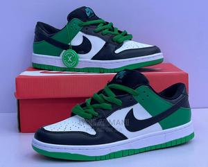 """Nike SB Dunk Low """" Classic Green"""""""" Sneakers   Shoes for sale in Lagos State, Lagos Island (Eko)"""