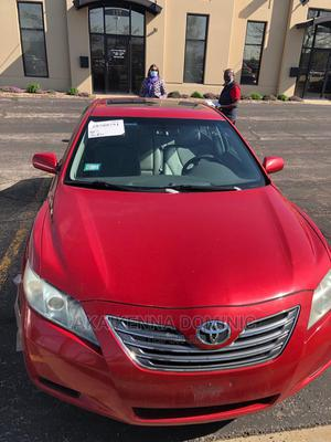 Toyota Camry 2007 2.3 Hybrid Red | Cars for sale in Imo State, Owerri