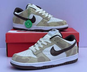 "Nike Sb Dunk Low "" Cheetah"" Sneakers   Shoes for sale in Lagos State, Lagos Island (Eko)"