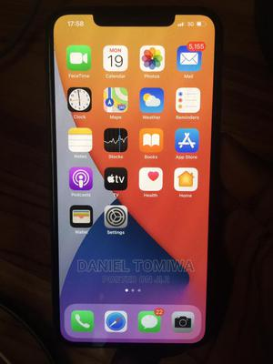 Apple iPhone 11 Pro Max 64 GB Black | Mobile Phones for sale in Kwara State, Ilorin East