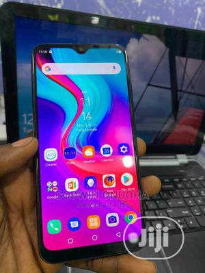 Infinix S4 32 GB Blue   Mobile Phones for sale in Lagos State, Gbagada