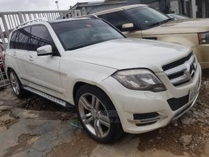Mercedes-Benz GLK-Class 2009 White   Cars for sale in Lagos State, Ogba