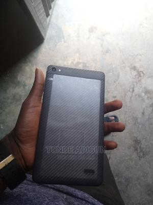 Tecno DroiPad 7D 16 GB Gray | Tablets for sale in Oyo State, Ibadan
