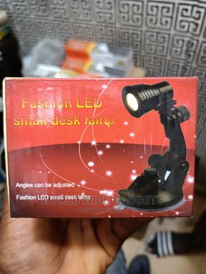 Fashion LED Small Desk Lamp   Accessories & Supplies for Electronics for sale in Lagos State, Ikeja