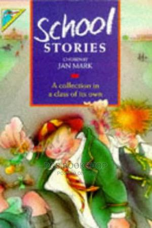 Jan Mark_school Stories | Books & Games for sale in Lagos State, Ajah