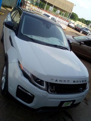 Land Rover Range Rover Evoque 2018 White | Cars for sale in Kaduna State, Kaduna / Kaduna State