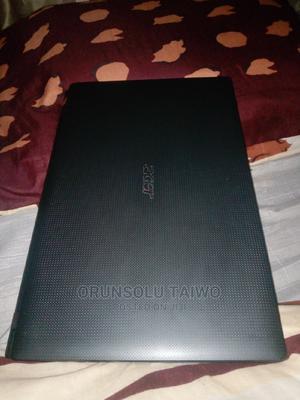 Laptop Acer Aspire 5336 4GB Intel Celeron 320GB   Laptops & Computers for sale in Lagos State, Ikorodu