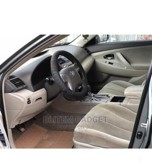 Toyota Camry 2008 Green   Cars for sale in Lagos State, Ilupeju