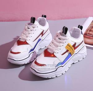 Quality Ladies Sneakers - | Shoes for sale in Lagos State, Isolo