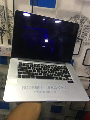 Laptop Apple MacBook Pro 16GB Intel Core I7 SSD 512GB   Laptops & Computers for sale in Rivers State, Port-Harcourt