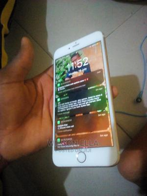 Apple iPhone 6 Plus 16 GB Gold | Mobile Phones for sale in Abia State, Umuahia