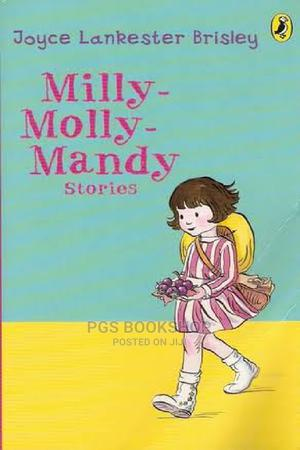 Joyce Lankester Brisley_milly Molly Mandy Stories | Books & Games for sale in Lagos State, Ajah