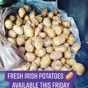 Irish Potatoes   Meals & Drinks for sale in Abuja (FCT) State, Karu