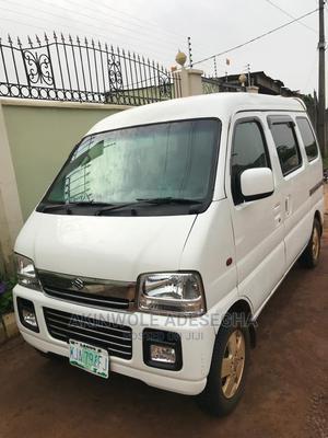Suzuki Minibus Tokunbo Standard   Buses & Microbuses for sale in Lagos State, Ikorodu