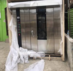 1 Bag Capacity Diesel Rotary Oven | Industrial Ovens for sale in Lagos State, Surulere